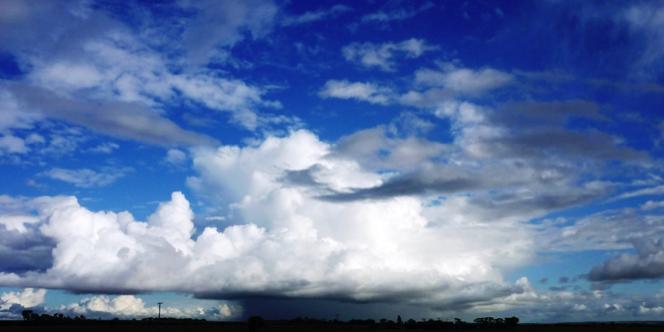"""""""Autumn Storm"""" - Michael Sofoulis"""